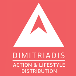 DIMITRIADIS Action & Lifestyle Distribution